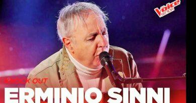 The Voice Senior è vinto da Erminio Sinni