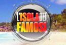 Lunedì 10 maggio – L'isola dei Famosi – Canale 5 ore 21,20
