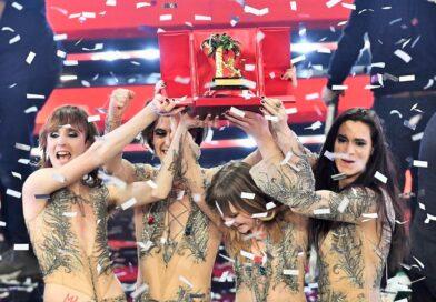 Sanremo 2021: trionfano I Maneskin