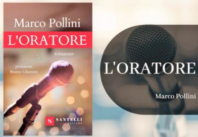 L'Oratore, il nuovo libro di Marco Pollini